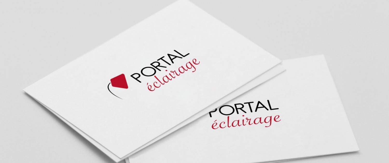 logo-identite-visuelle-portal-eclairage