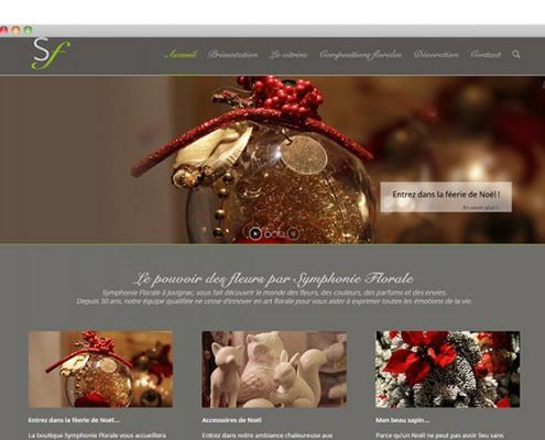 site-internet-vitrine-symphonie-florale