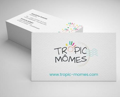 creation-graphique-carte-de-visite-identite-visuelle-tropic-momes