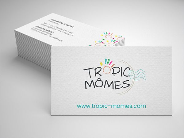 creation-graphique-carte-de-visite-identite-visuelle-tropic-momes