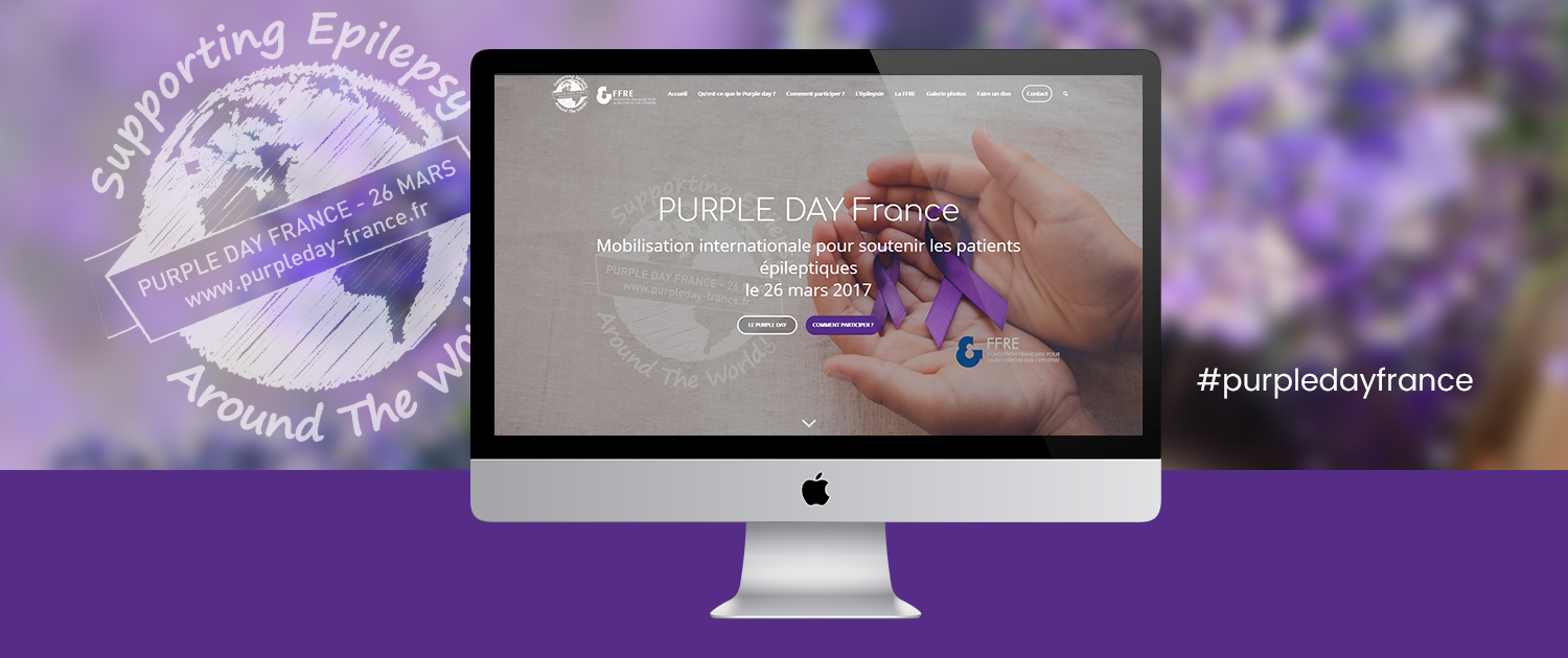site-internet-vitrine-purple-day-france-design-graphique-webdesign