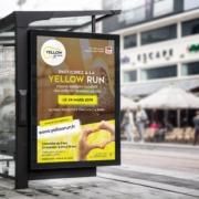 graphiste-montpellier-paris-publicite-evenement-paris-course-solidaire-amfe-yellow-run