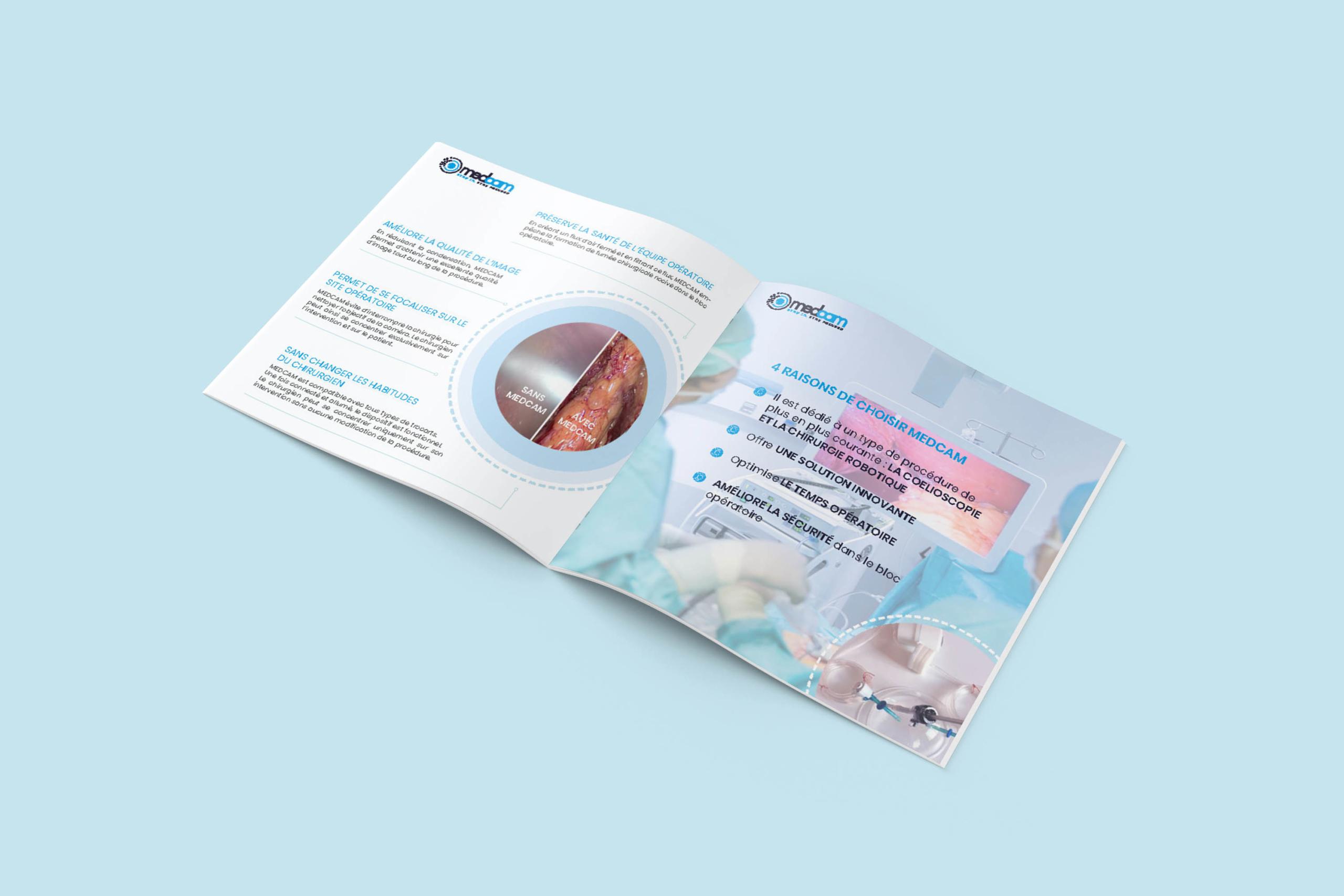 plaquette-brochure-graphiste-montpellier-julie-delporte-medcam