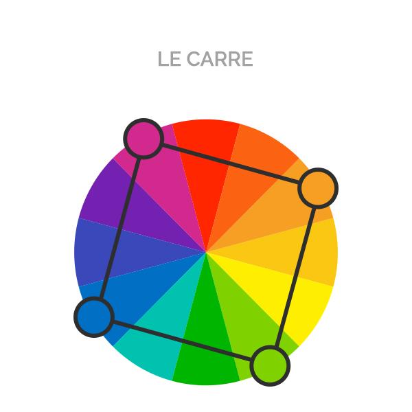 combinaison de couleurs-couleurs-carre-graphiste-montpellier