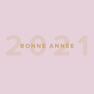 Je vous souhaite une très bonne année 2021 ! #bonneannée2021 #2021 #bonneannee