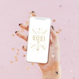 Bonne année et meilleurs voeux 2021 #meilleursvoeux2021 #bonneannee